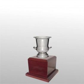 Classic Silver Cups MT500-15 - Trophy Land