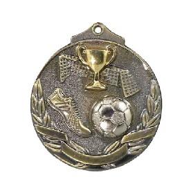 Football Medal MT904 - Trophy Land