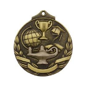 Education Medal MT905 - Trophy Land