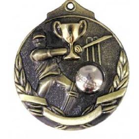 Cricket Medal MT910 - Trophy Land