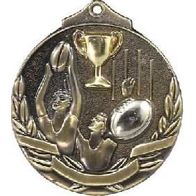 A F L Medal MT912G - Trophy Land