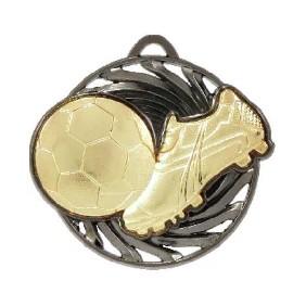 Football Medal MV904 - Trophy Land