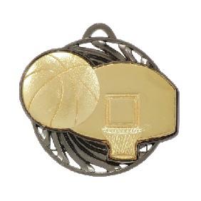 Basketball Medal MV907 - Trophy Land