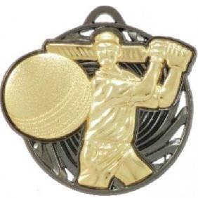 Cricket Medal MV910 - Trophy Land