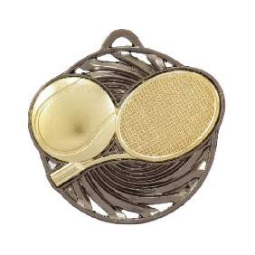 Tennis Medal MV918 - Trophy Land
