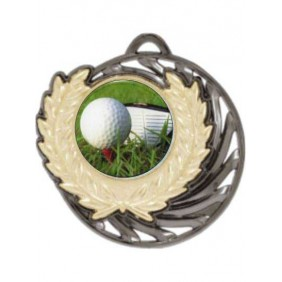 Golf Medal MV950-C171 - Trophy Land
