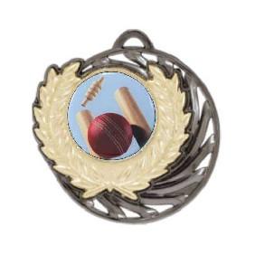 Cricket Medal MV950-C401 - Trophy Land