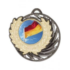Life Saving Medal MV950-C581 - Trophy Land