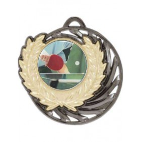 Ping Pong Medal MV950-C661 - Trophy Land