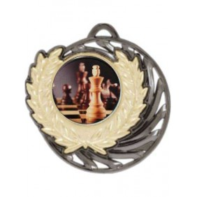 Chess Medal MV950-C781 - Trophy Land