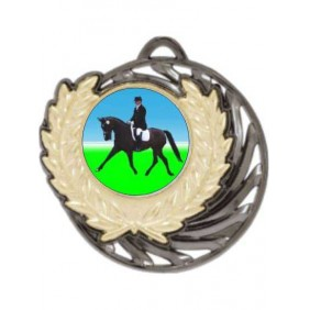 Horse Medal MV950-K100 - Trophy Land