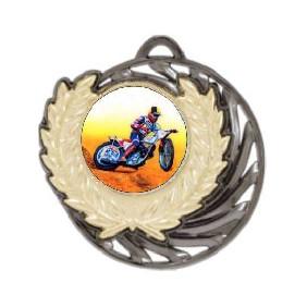 Motorsports Medal MV950-K118 - Trophy Land