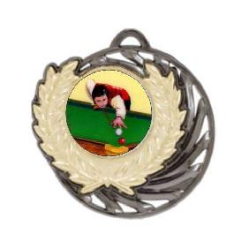 Snooker Medal MV950-K130 - Trophy Land