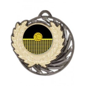 Volleyball Medal MV950-K179 - Trophy Land