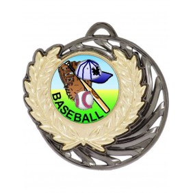 Baseball Softball Medal MV950-K25 - Trophy Land