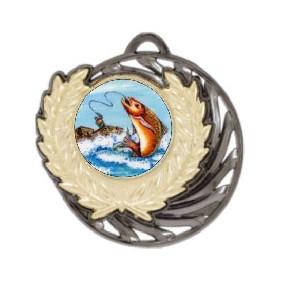 Fishing Medal MV950-K77 - Trophy Land