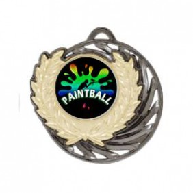 Paintball Medal MV950-PAIN02 - Trophy Land
