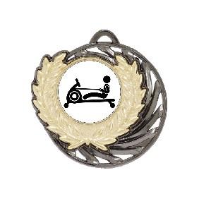 Exercise Medal MV950-TLRowM - Trophy Land