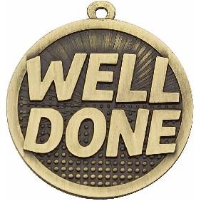 Achievement Medal MW150G - Trophy Land