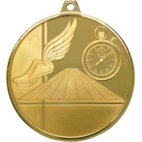 Athletics Medal MZ901G - Trophy Land