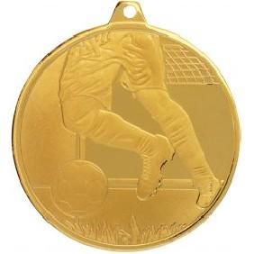Football Medal MZ904G - Trophy Land