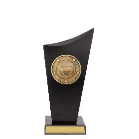 Netball Trophy N0161 - Trophy Land