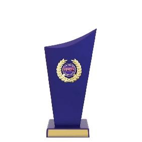 Netball Trophy N0178 - Trophy Land
