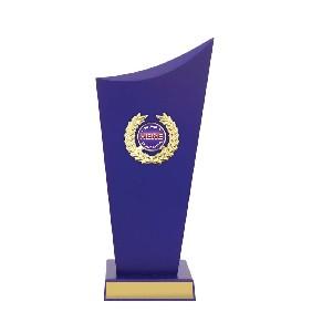 Netball Trophy N0179 - Trophy Land