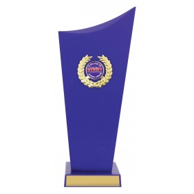 Netball Trophy N0180 - Trophy Land