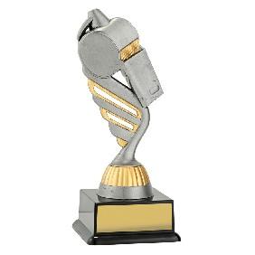 Netball Trophy N1001 - Trophy Land
