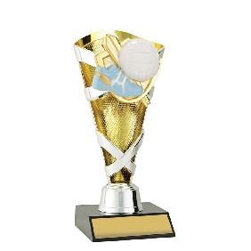 Netball Trophy N1003 - Trophy Land