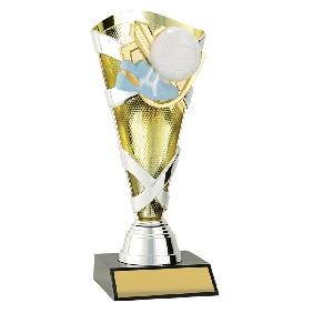 Netball Trophy N1004 - Trophy Land