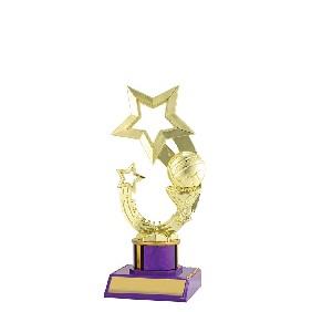 Netball Trophy N1006 - Trophy Land