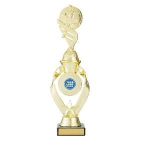 Netball Trophy N1010 - Trophy Land