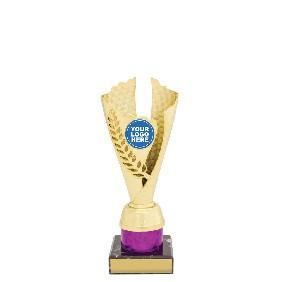 Netball Trophy N1016 - Trophy Land