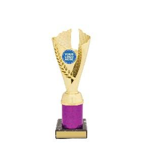 Netball Trophy N1017 - Trophy Land