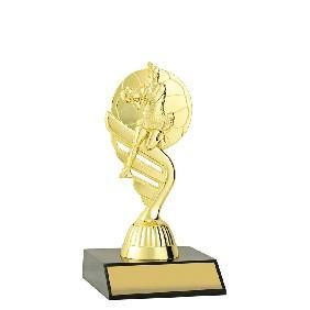 Netball Trophy N1020 - Trophy Land