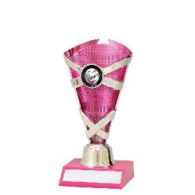 Netball Trophy N1023 - Trophy Land