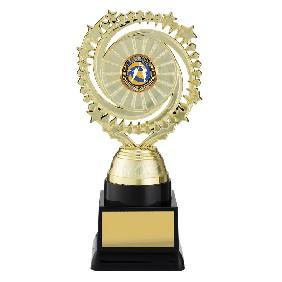Netball Trophy N1028 - Trophy Land