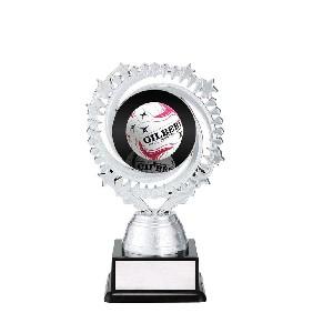 Netball Trophy N1034 - Trophy Land