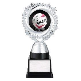 Netball Trophy N1036 - Trophy Land