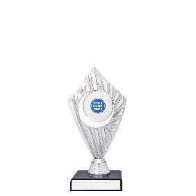 Netball Trophy N1043 - Trophy Land
