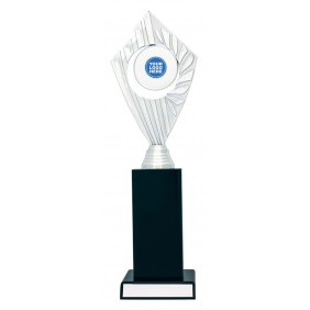 Netball Trophy N1047 - Trophy Land
