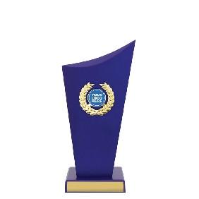 Netball Trophy N1054 - Trophy Land