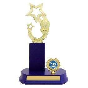 Netball Trophy N1059 - Trophy Land