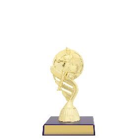 Netball Trophy N1060 - Trophy Land