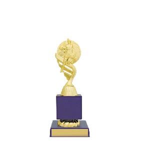 Netball Trophy N1061 - Trophy Land