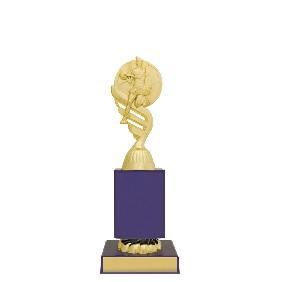 Netball Trophy N1062 - Trophy Land