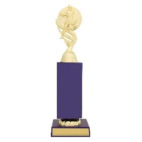 Netball Trophy N1064 - Trophy Land
