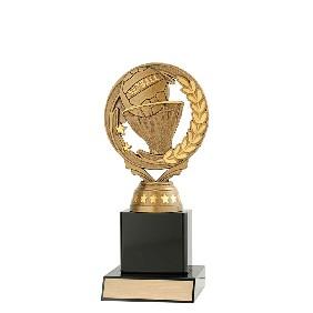 Netball Trophy N1069 - Trophy Land
